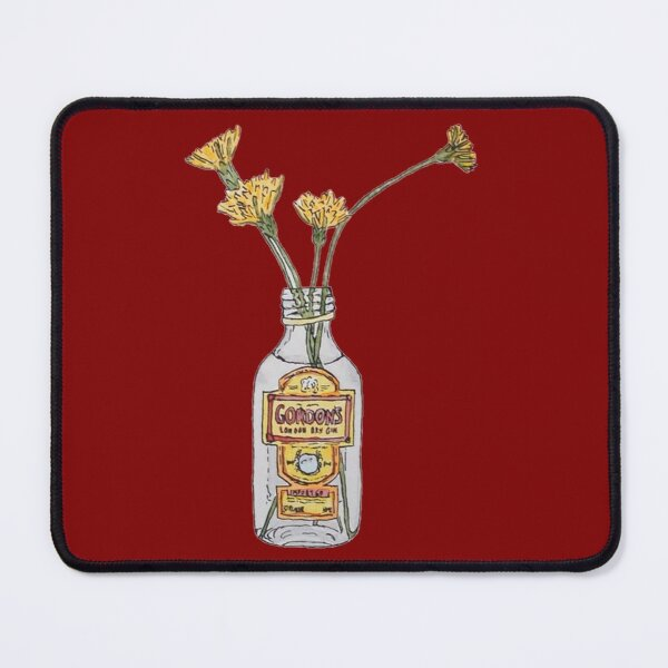 Gordons Gin Mouse Pad