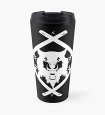 Xavier Wulf Travel Mug
