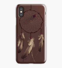 Poisoned dreams iPhone Case