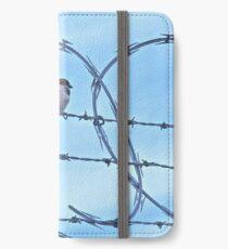 FREEDOM iPhone Wallet/Case/Skin