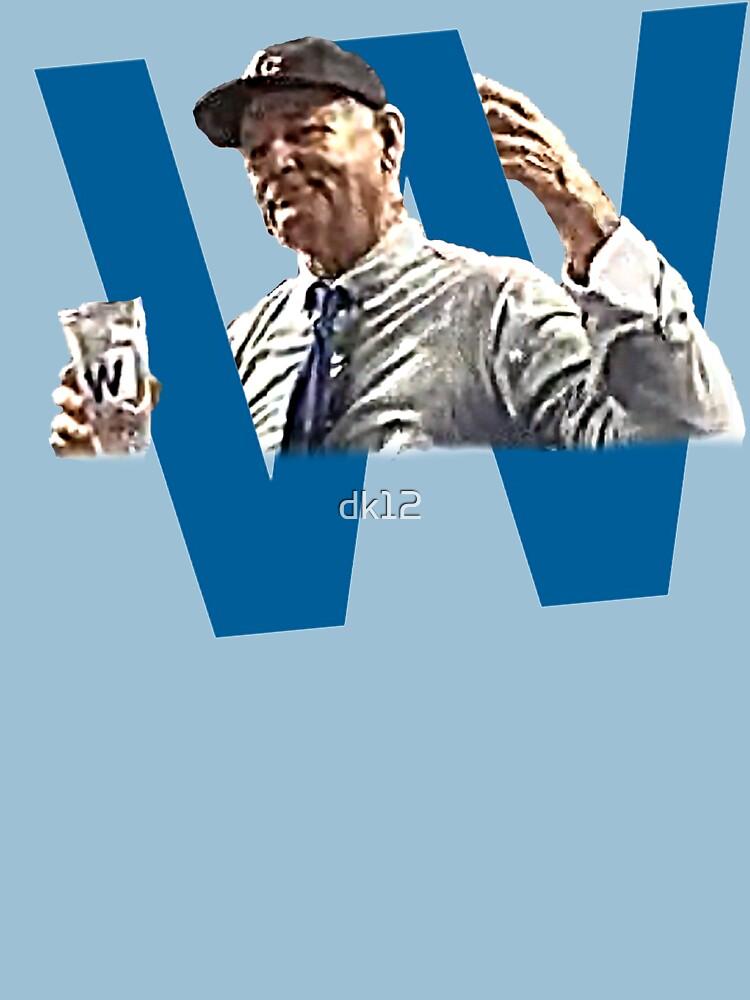 Chicago Cubs World Series Champions 2016 Bill Murray | Classic T-Shirt