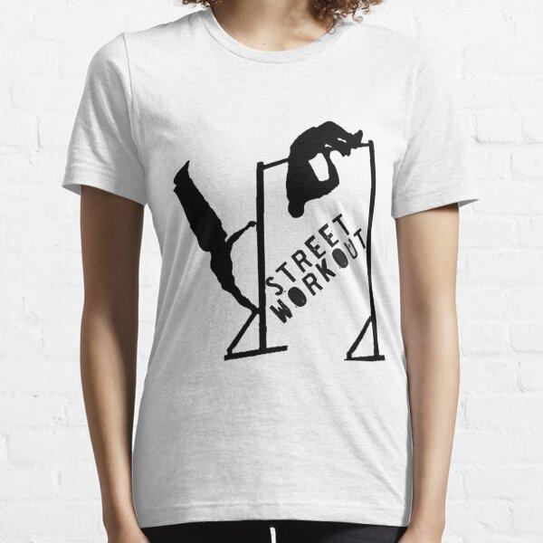 STREET WORKOUT Essential T-Shirt