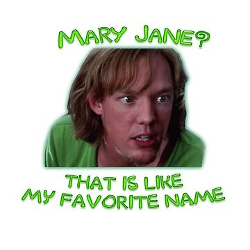 Shaggy and Mary Jane by NJBandCentral
