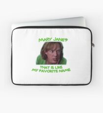 Shaggy and Mary Jane Laptop Sleeve