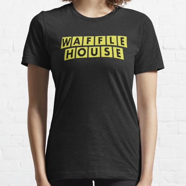 Waffle house Essential T-Shirt