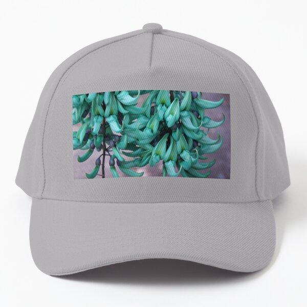 Jade Vine in Flower Baseball Cap