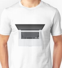 "MacBook Pro 15"" - Iconic Gear Unisex T-Shirt"