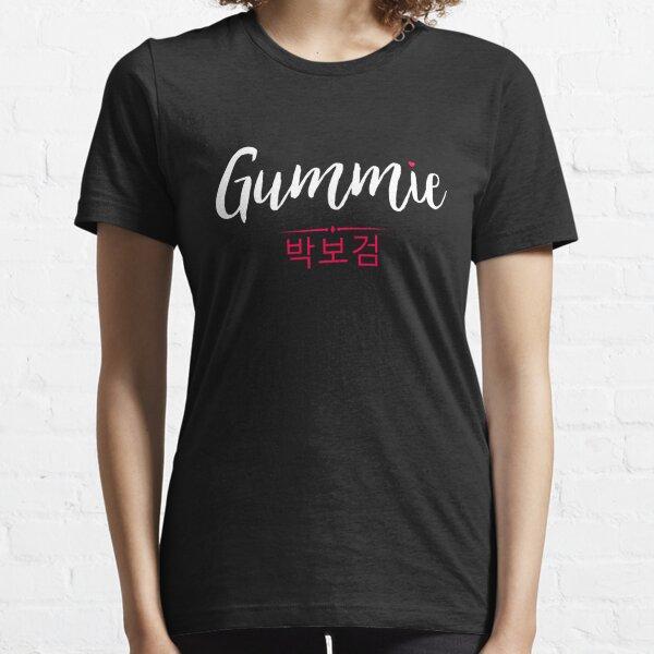 Park Bo Gum Fans - Gummie - Gummies fans Essential T-Shirt