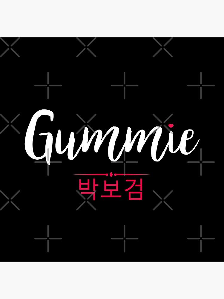 Park Bo Gum Fans - Gummie - Gummifans Fans von WishingInkwell