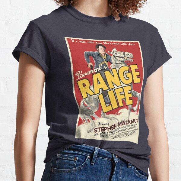 Range Life Classic T-Shirt