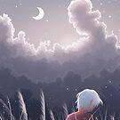 Field of Stars by starfleetrambo