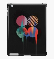 Vinilo o funda para iPad Alas - Logotipo