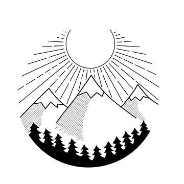 Sunshine Mountains de smalltownnc