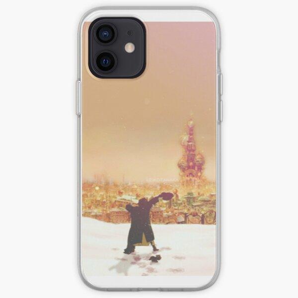 At Last iPhone Soft Case