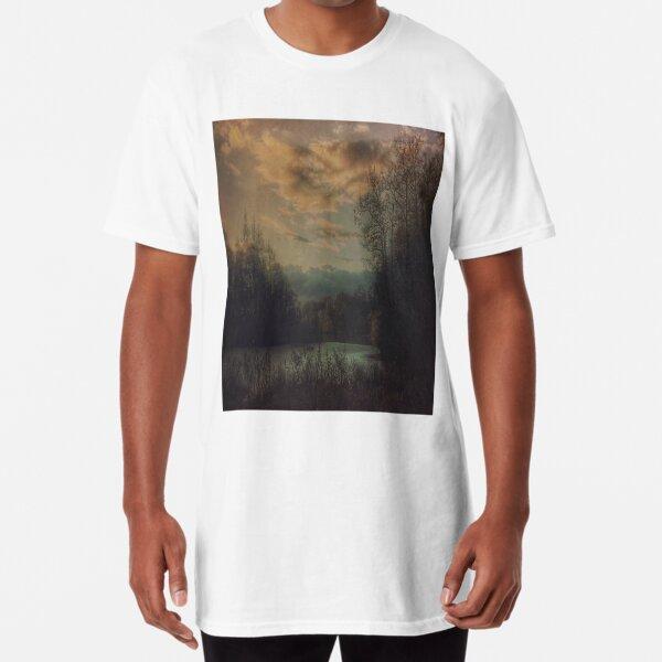 Frejas forest Long T-Shirt