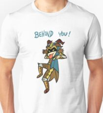 Smite - Behind You (Chibi) T-Shirt