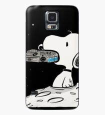 'That's no cave!' Case/Skin for Samsung Galaxy