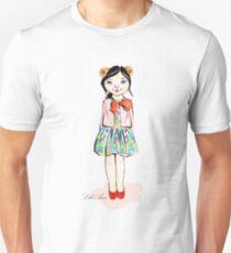 ALMA GEFEN THE LITTLE LIONESS T-Shirt