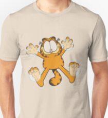 Garfield plush T-Shirt