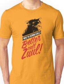 Saul Ghostman Unisex T-Shirt