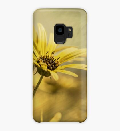 I'll love you until all the rivers run still Case/Skin for Samsung Galaxy