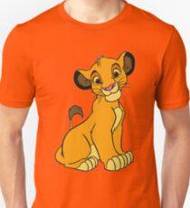 The Royal King  T-Shirt