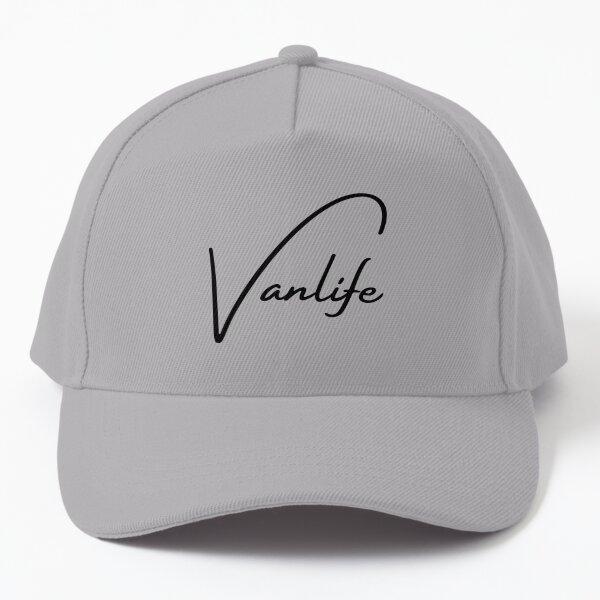 Vanlife - Stylish Baseball Cap