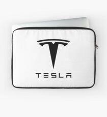 Tesla Motoren Laptoptasche