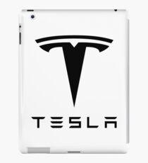 Tesla Motors iPad Case/Skin