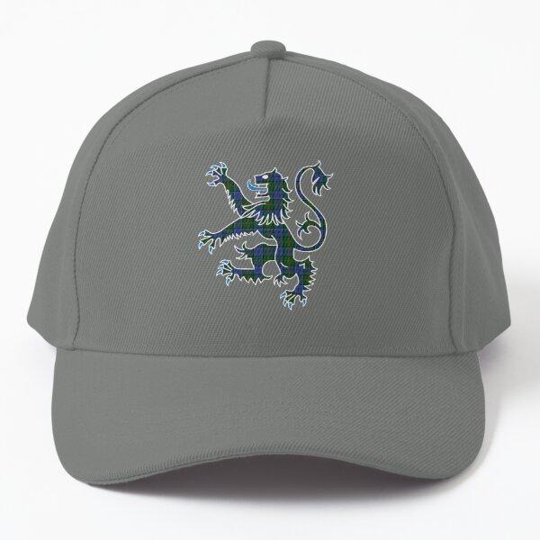 Colquhoun Tartan Baseball Cap