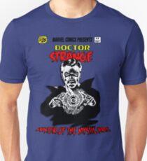 Dr Strange Cover Shirt Unisex T-Shirt