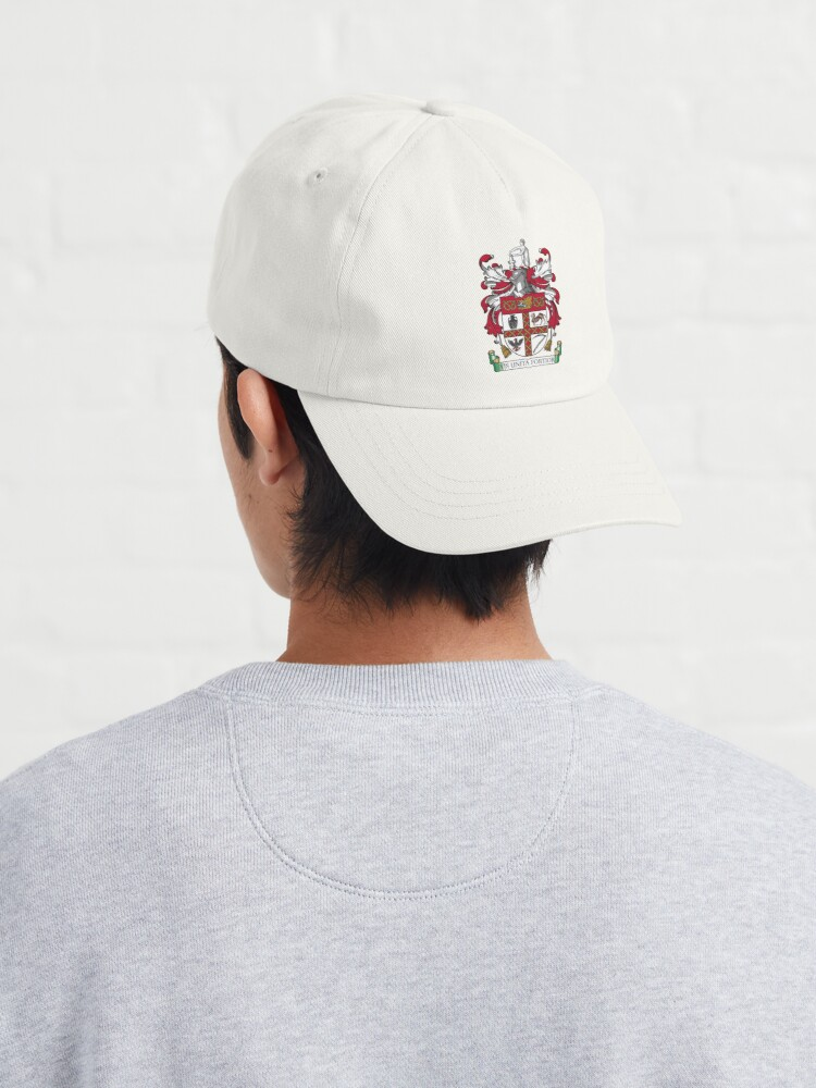 Alternate view of Stoke On Trent T-Shirt Cap