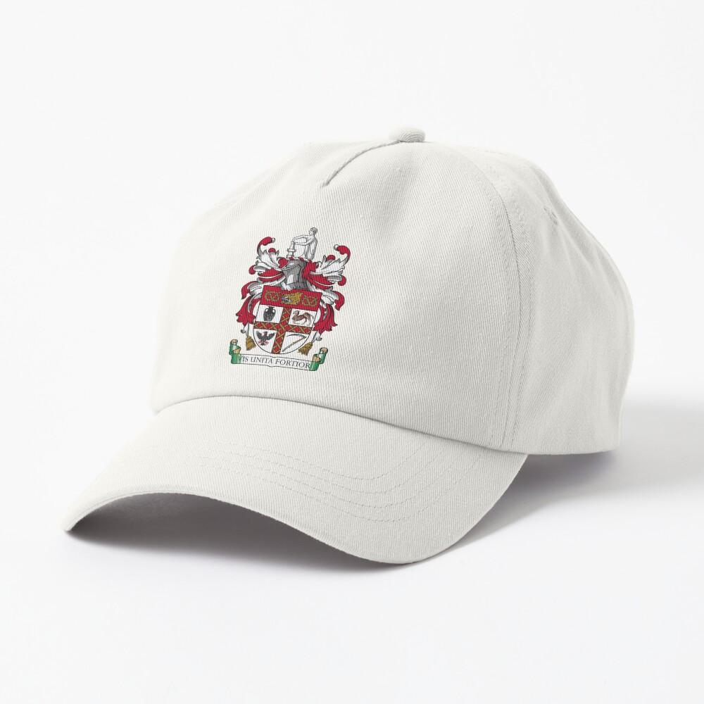 Stoke On Trent T-Shirt Cap