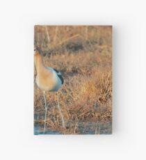 Wildlife Hardcover Journal