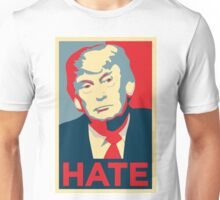 Representing Hate Unisex T-Shirt