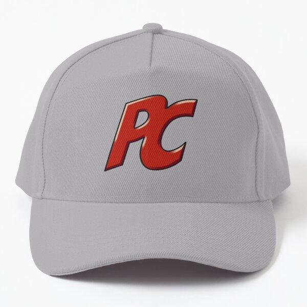 PrimeCraft Logo Baseball Cap