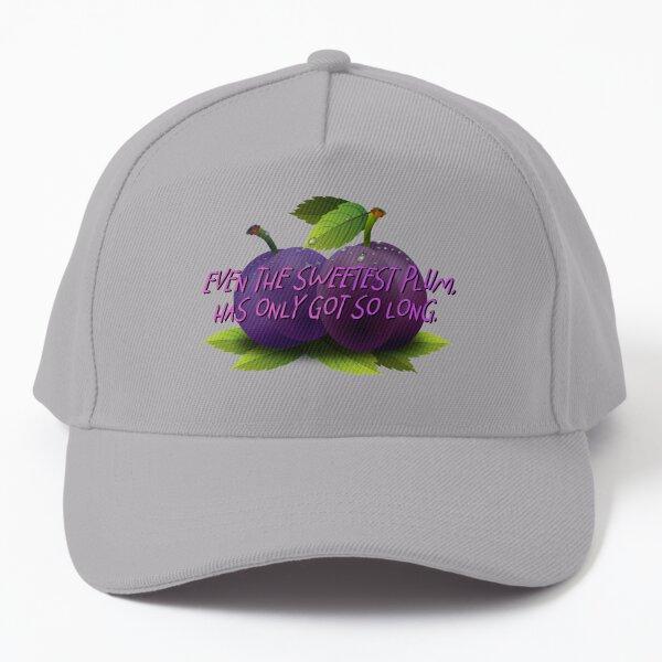Even The Sweetest Plum - Troye Sivan Design Baseball Cap