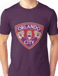 ORLANDO CITY OLD Unisex T-Shirt