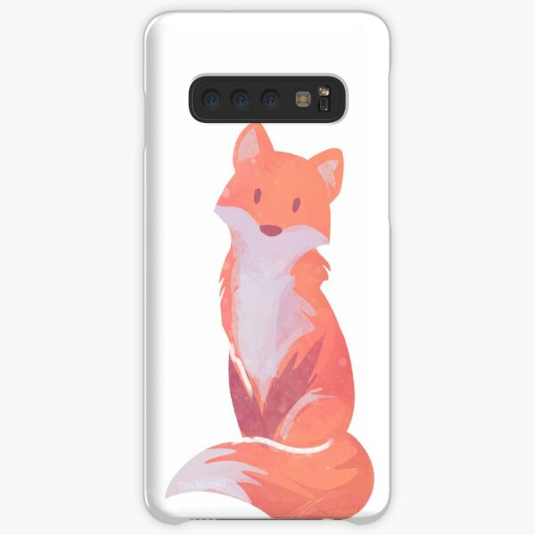 Fox Samsung Galaxy Snap Case