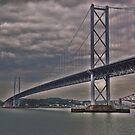 Half Century Bridge by Doug Cook