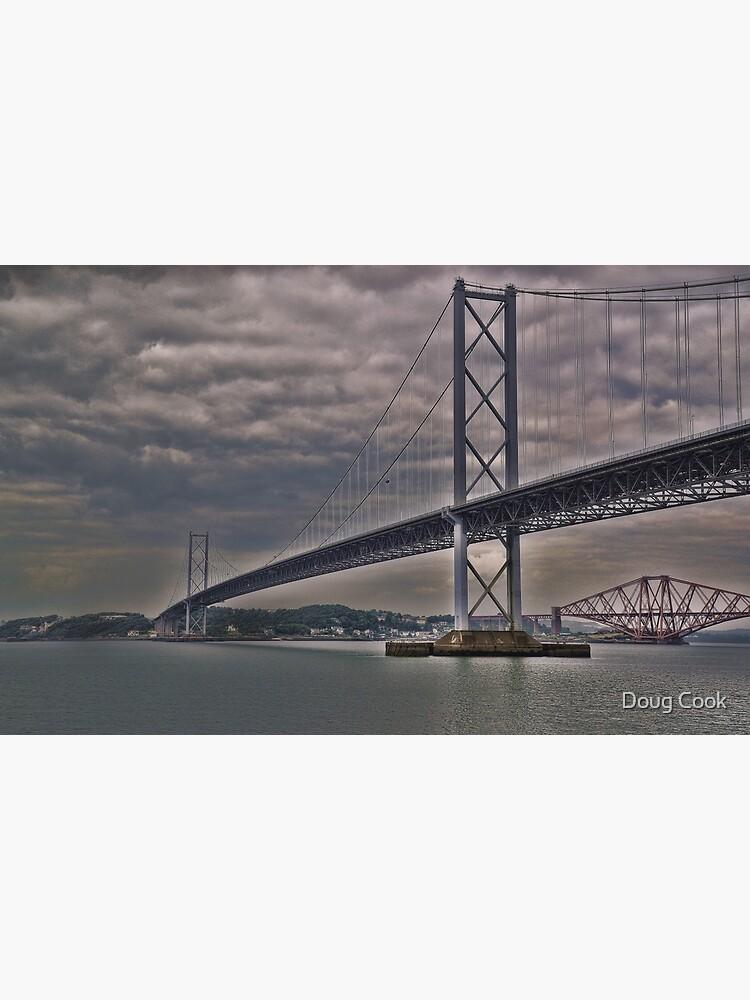 Half Century Bridge by DougCook