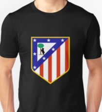 Atlético Madrid Unisex T-Shirt