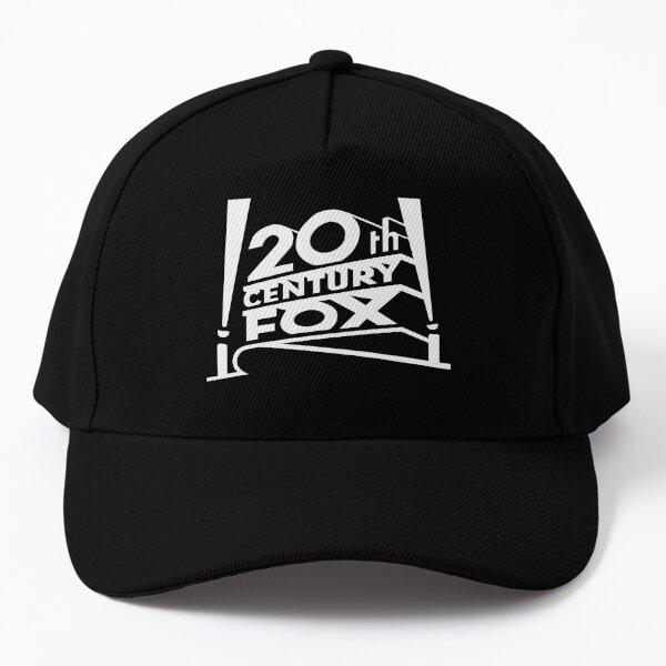 20th Century Fox Movies Pictures logo Baseball Cap