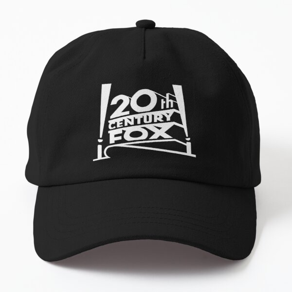 20th Century Fox Movies Pictures logo Dad Hat