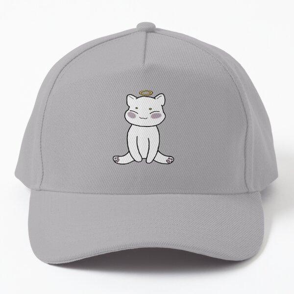 Halo Cat Baseball Cap