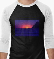 Sunset at Port Erin T-Shirt