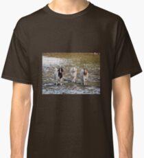 The Three Goats Classic T-Shirt