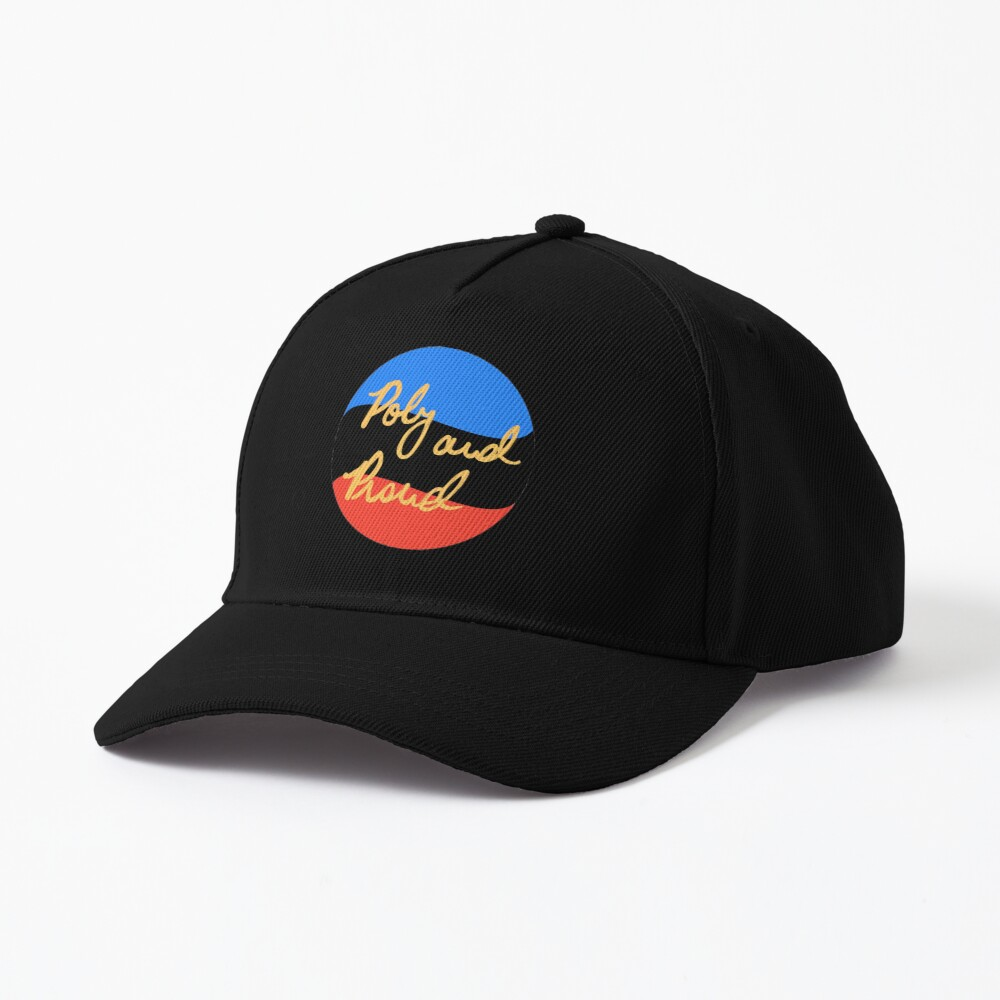 Poly and Proud Cap