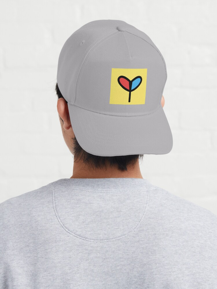 Alternate view of Poly Philia Logo Cap