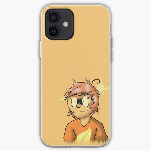 Um, Guys? iPhone Soft Case